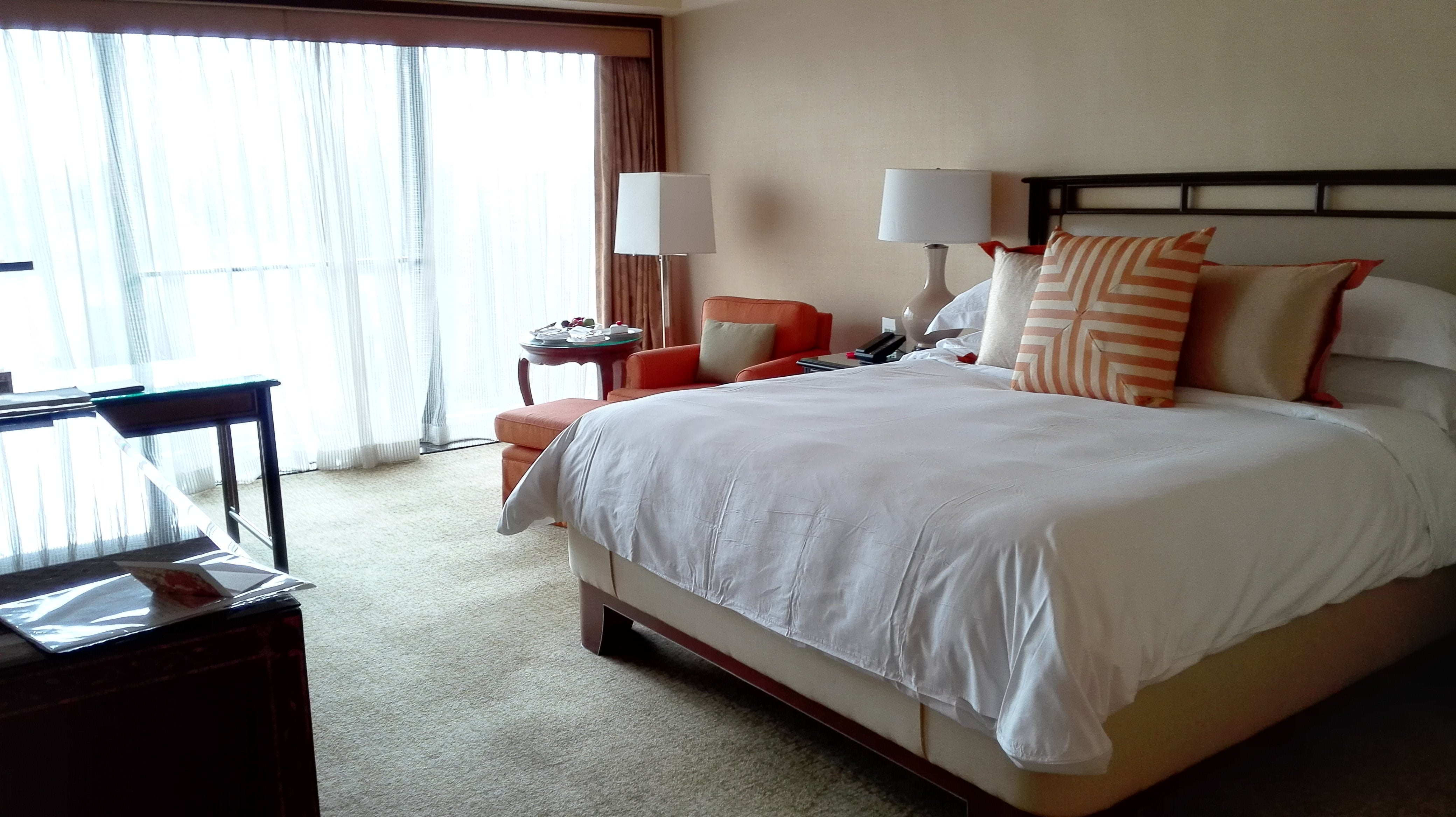Four Seasons Hotel - The Regent