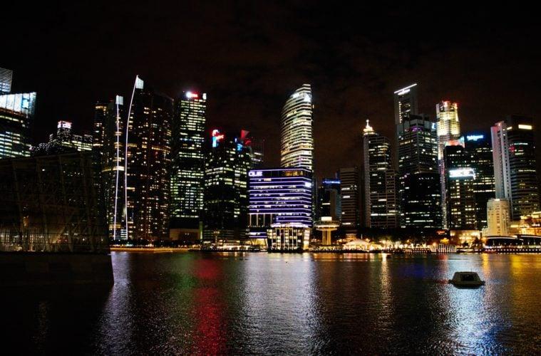 La Mia Prima Volta A Singapore: Cosa Vedere In 24 Ore