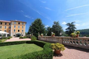 Villa Porro Pirelli Milano